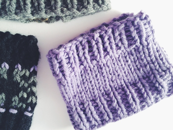 Knit Cup Cozies | Yarn, Things, Etc.