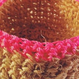 Bright Basket