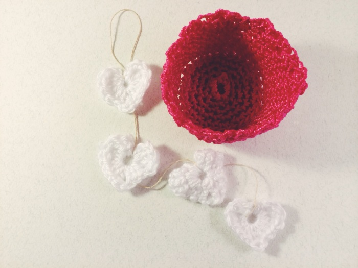 Crafty Valentine's Day | Yarn, Things, Etc.