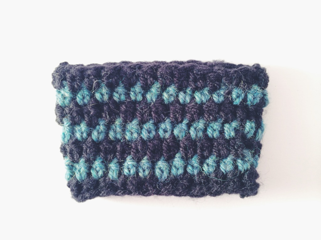 Crochet Cup Cozy | Yarn, Things, Etc.