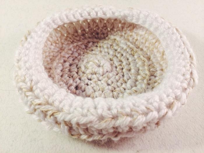 Crochet Jewellery Tray   Yarn, Things, Etc.