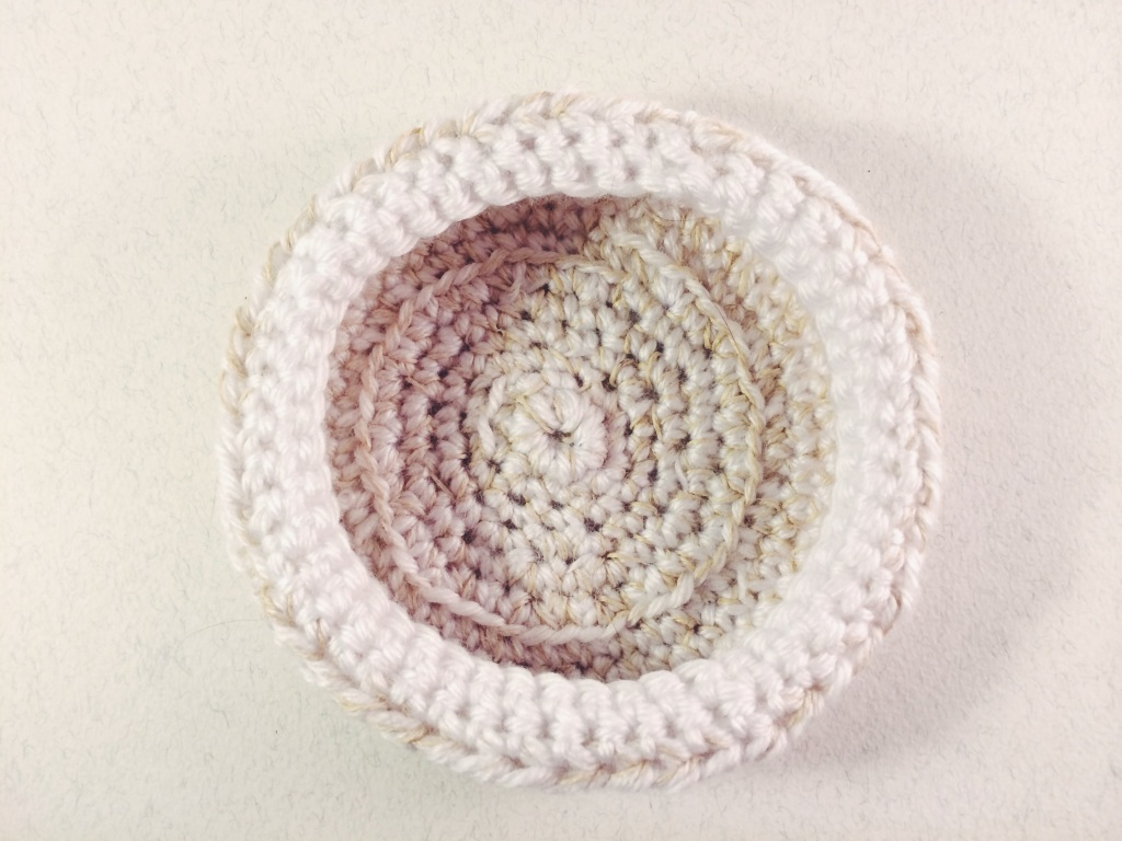 Crochet Jewellery Tray | Yarn, Things, Etc.