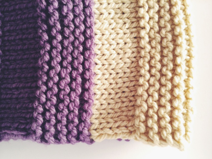 Candy Floss Cowl | Yarn, Things, Etc.
