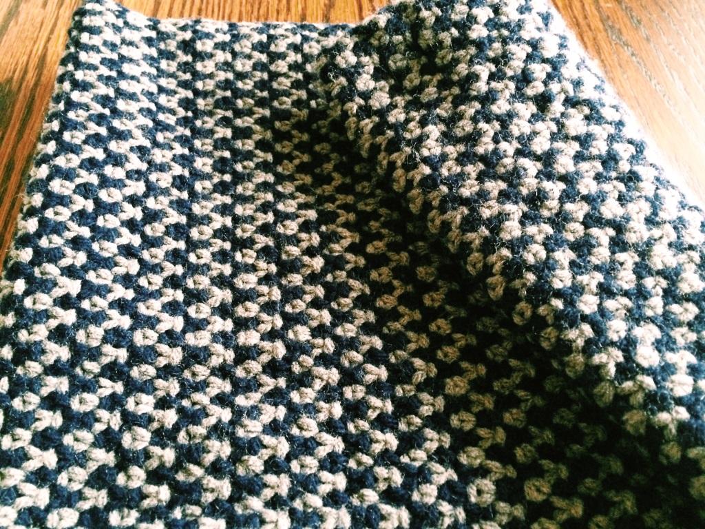 Yarn, Things, Etc. | Linen Cowl
