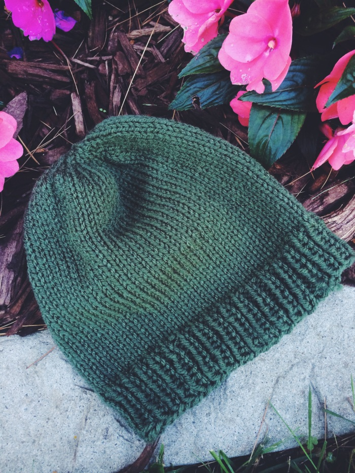 Garden Beanie | Yarn, Things, Etc.