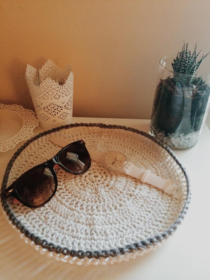 Crochet Catch All | Yarn, Things, Etc.