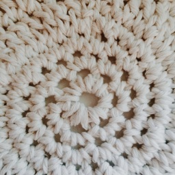 Crochet Catch All