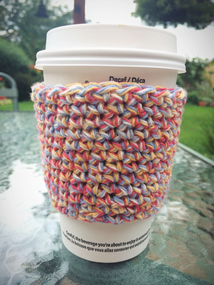 Colourful Cozy   Yarn, Things, Etc.