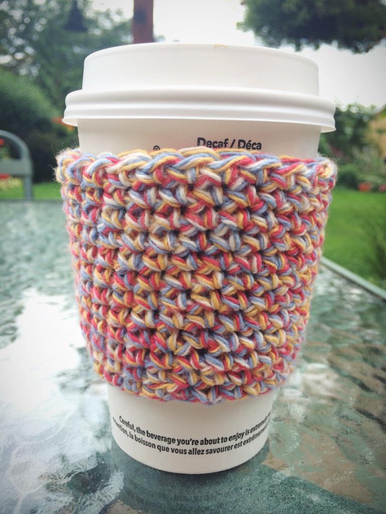 Colourful Cozy | Yarn, Things, Etc.