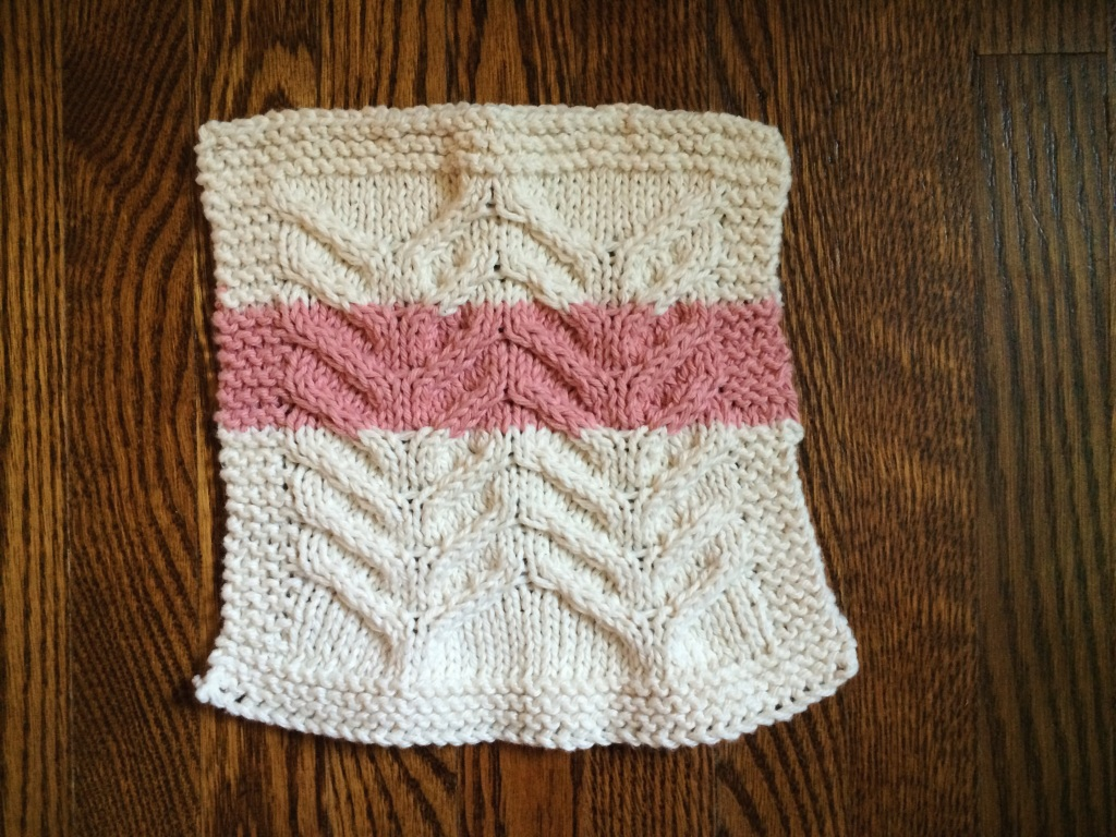 Staghorn Dish Cloth | Yarn, Things, Etc.