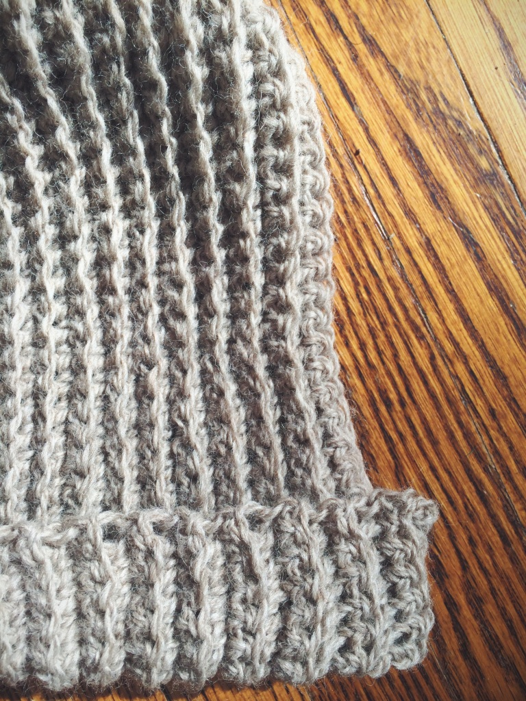 Seattle Beanie | Yarn, Things, Etc.