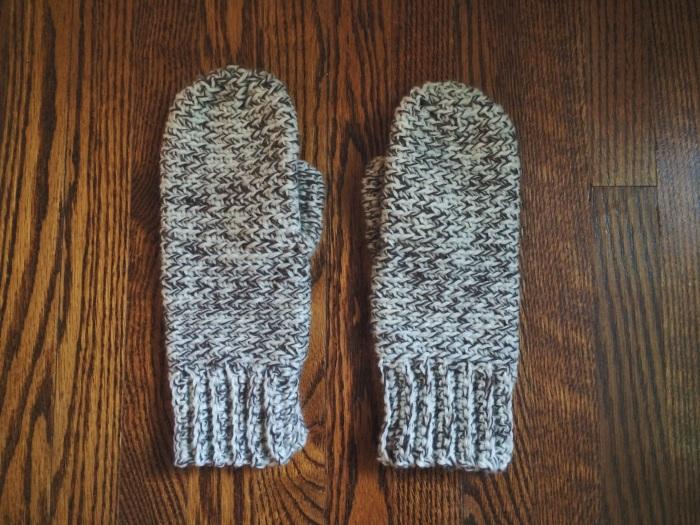 Cozy Mittens | Yarn, Things, Etc.