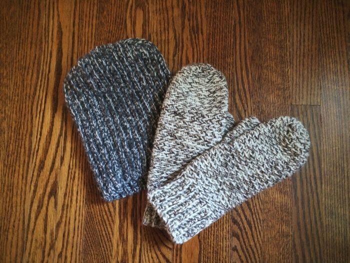 Cozy Mittens | Yarn, Things, Etc.