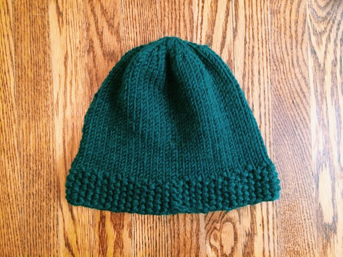 Seed Rim Beanie | Yarn, Things, Etc.