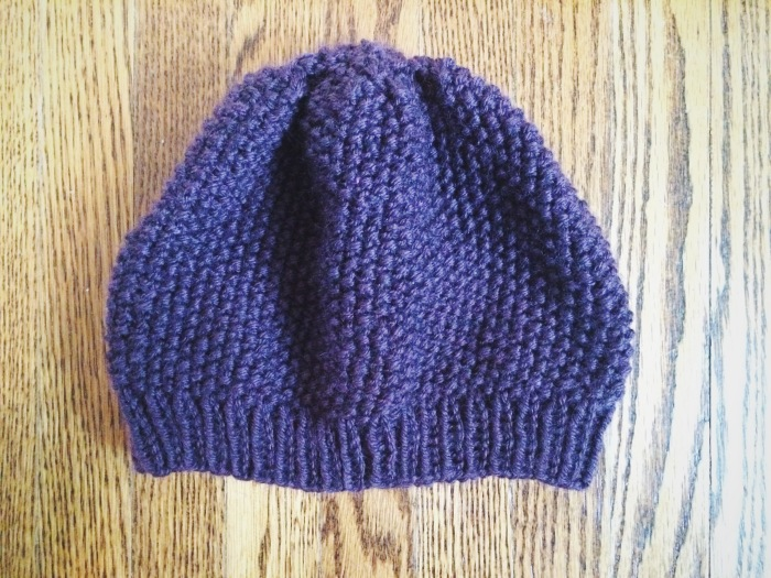 Mix Beanie | Yarn, Things, Etc.