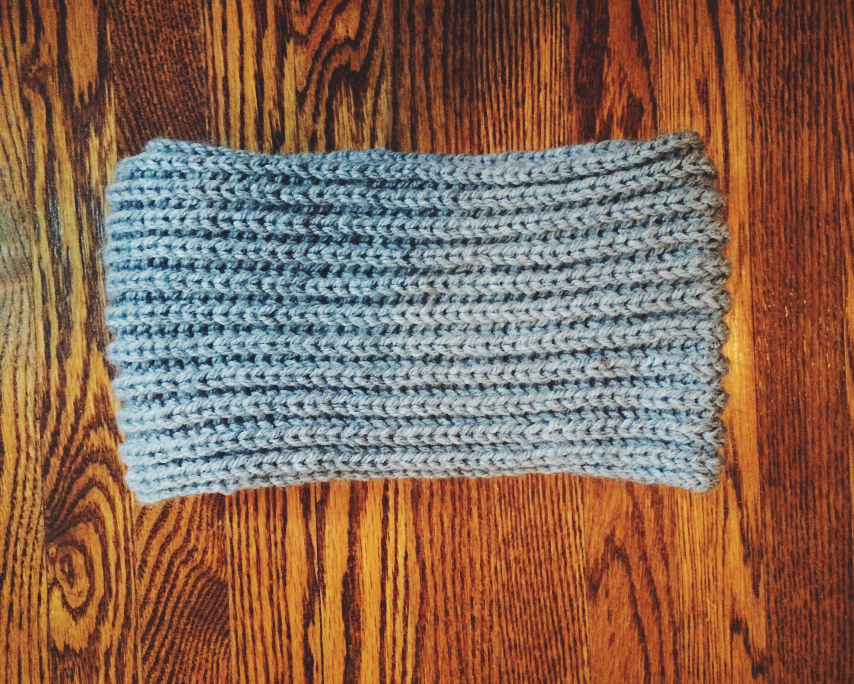 Knitting Brioche Stitch Scarf : Knit: Brioche Scarf   Yarn, Things, Etc.